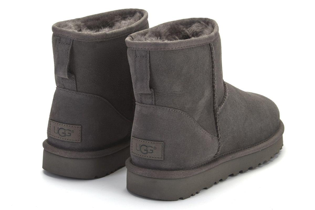 89d10fb70e7d55 usa ugg scuffette ii stormy grey 39355 e9415  canada womens insulated ankle  boots ugg classic mini ii grey 57e42 808cc