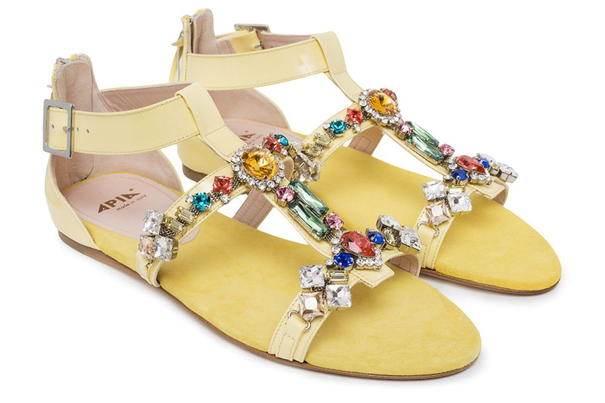 Women's Sandals Apia Lexie Bis 2 Gallo