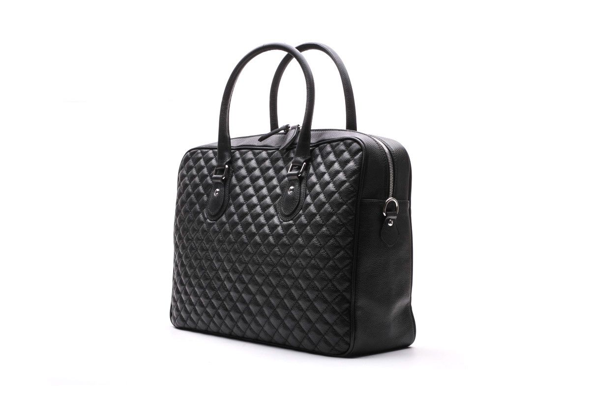 Women's Bag 210 APIA 1714 Nero