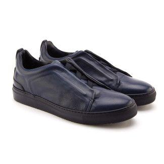 Sneakers FU8735 Blu-000-012326-20