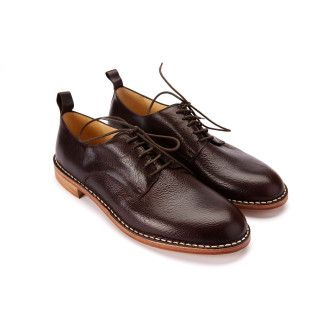 Derby Shoes Ideo T.Moro-000-011819-20