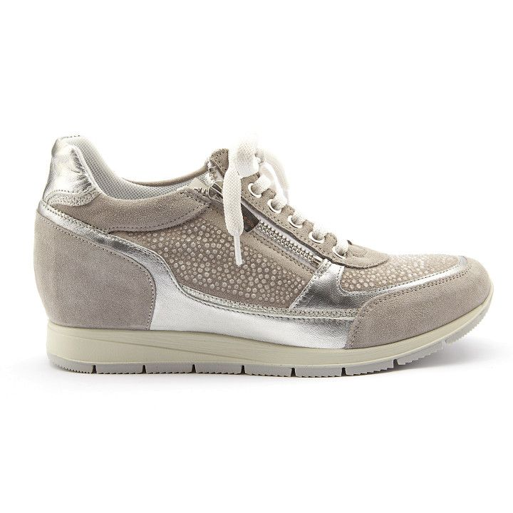 Buy Women s Trainers Igi co Igi Co 77626 Sneakers Women WhiteElegant in style
