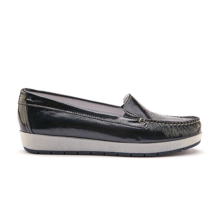 Loafers 1138255 Blu