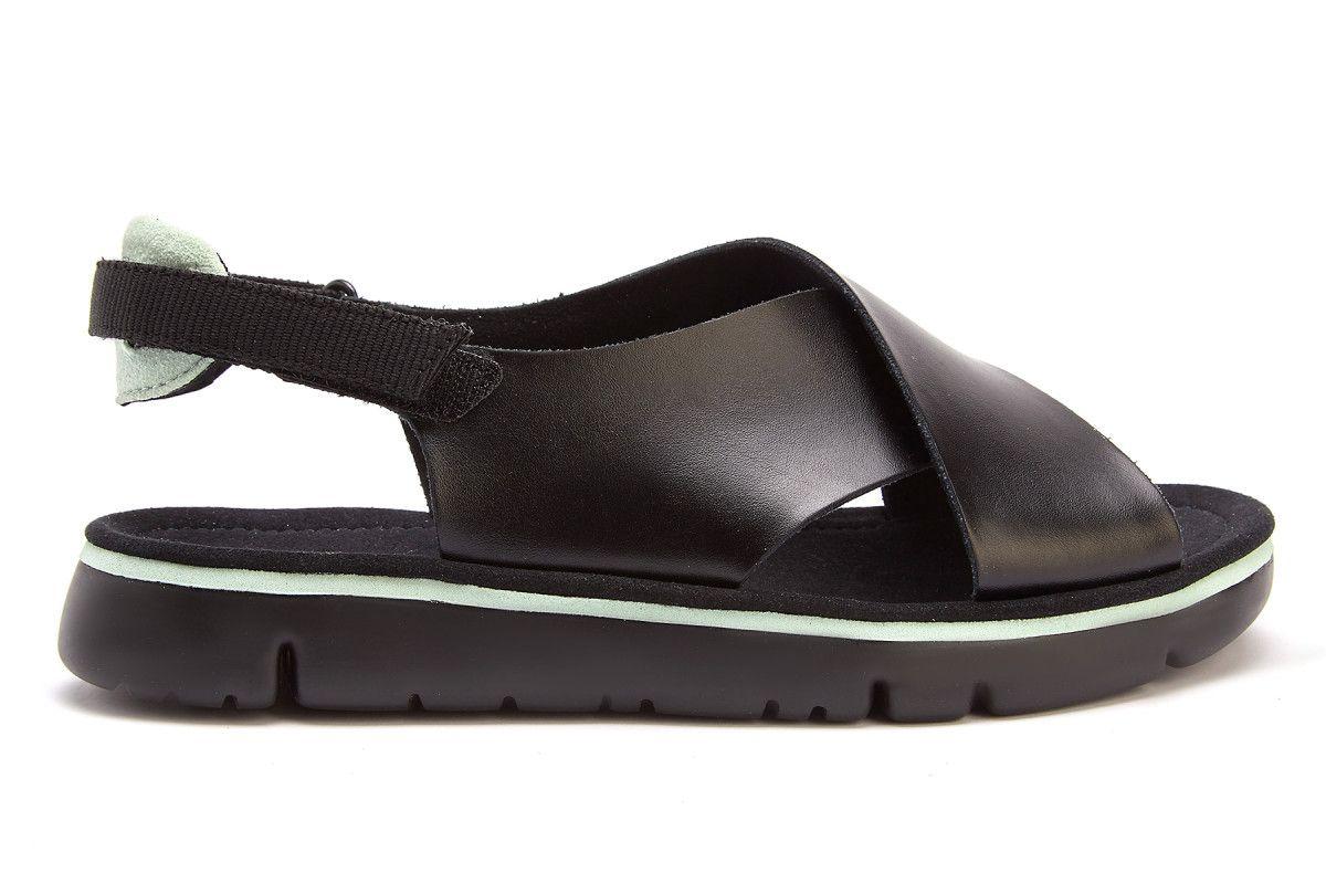 d4956af0000 Women s Platform Sandals CAMPER Oruga Sandal K200157-014 - APIA IE