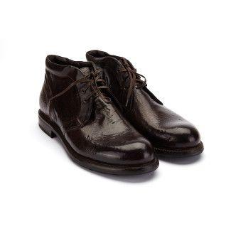 Men's Lace Up Boots APIA Miro T.D. Moro