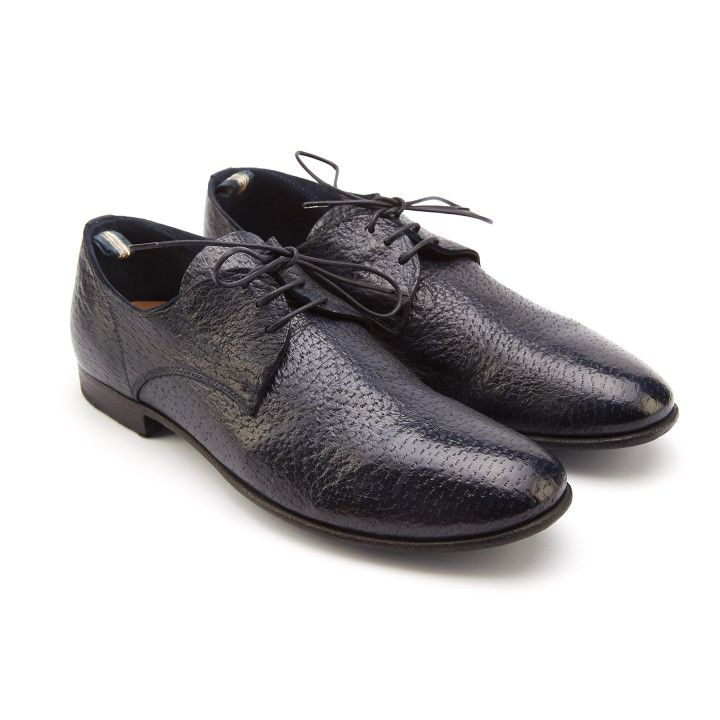 Derby Shoes Solo 002-000-012217-20. new. Officine Creative