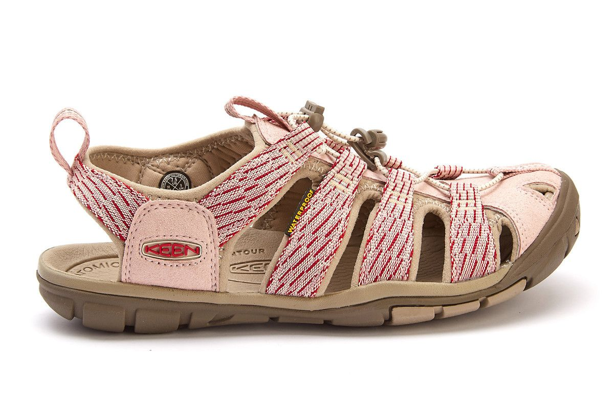 ef9d2eaa981b1 Women's Sandals KEEN Clearwater CNX Sepia Rose/Tur Do - APIA AT