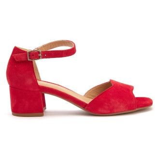Sandals 3185277 Rosso-001-001473-20
