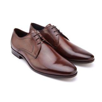Men's Derby Shoes APIA Ancona Stella 1654