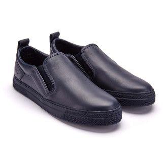 Men's Slip-on Sneakers APIA Carly 17 Navy