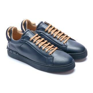 Men's Sneakers APIA Spur Blue