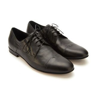 Men's Derby Shoes APIA Pio Nero