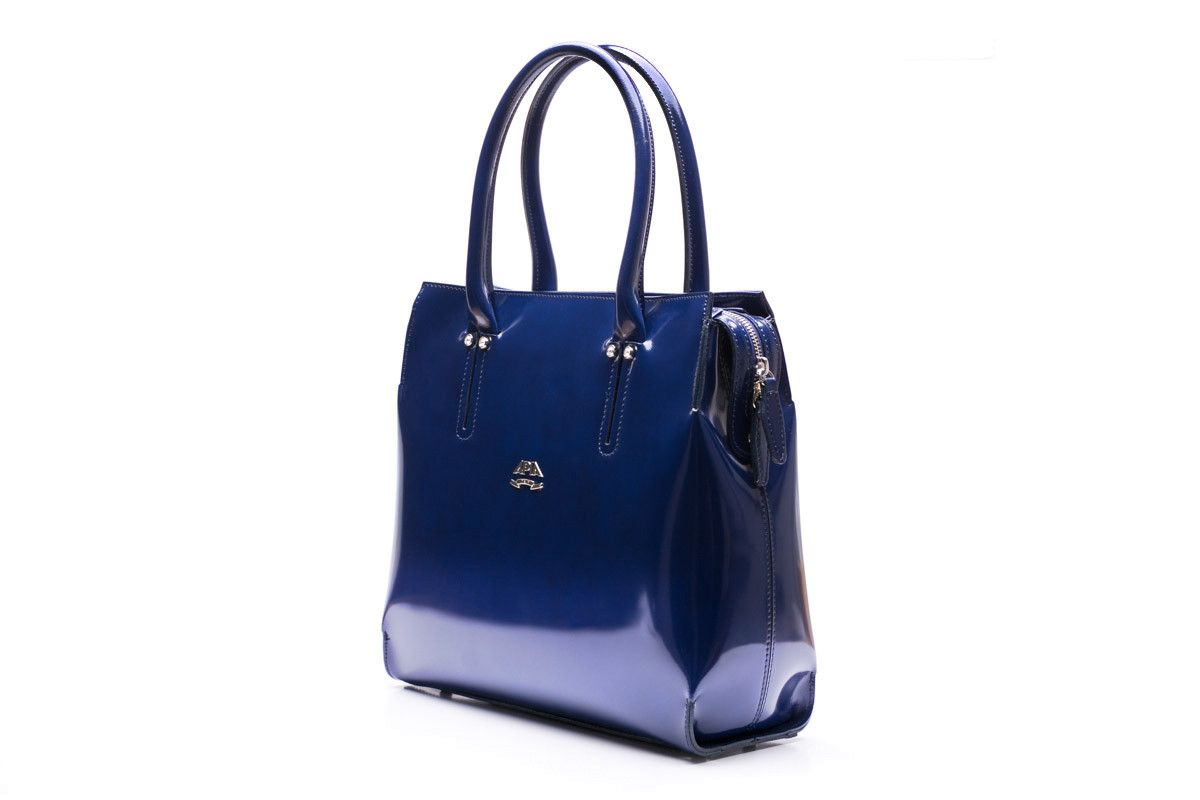 Women's Bag 210 APIA 2982 Shadow Navy