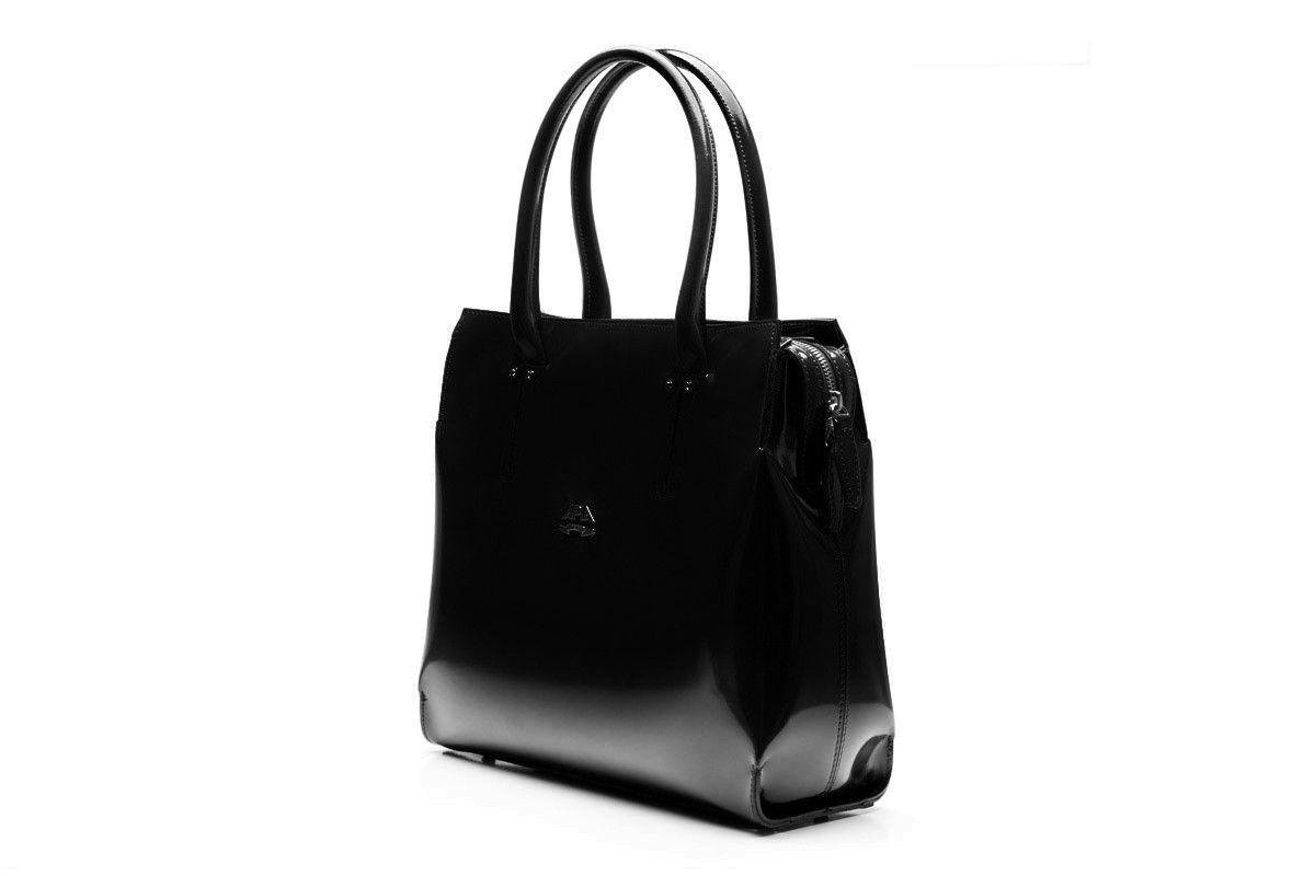 Women's Bag 210 APIA 2982 Shadow Nero