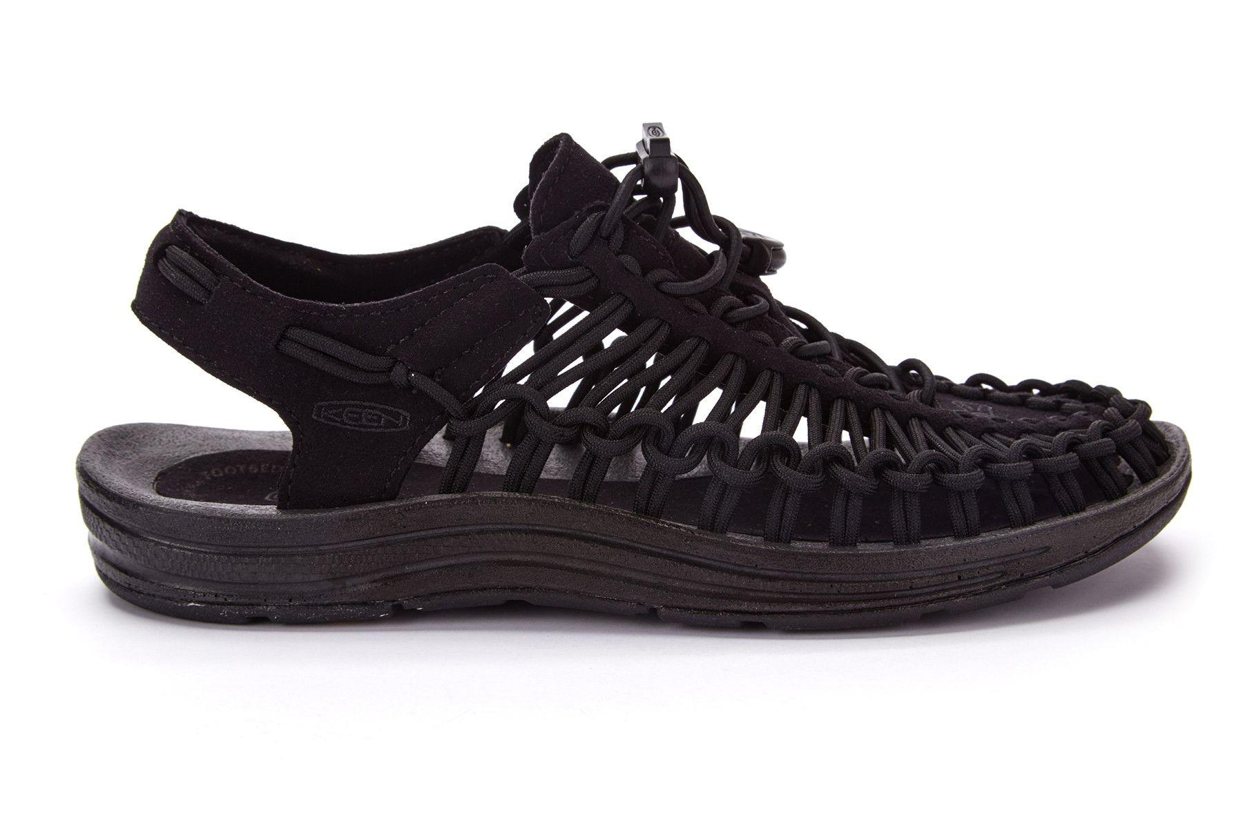 Black sandals grunge - Women S Sport Sandals Keen Uneek Black Women S Sport Sandals Keen Uneek Black