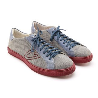 Men's Sneakers ALBERTO GUARDIANI Tudor XS 81