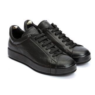 Men's Sneakers OFFICINE CREATIVE Ace 003 Nero