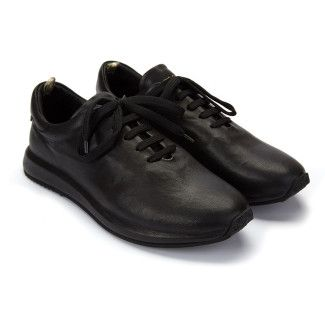 Men's Sneakers OFFICINE CREATIVE Race 017 Nero