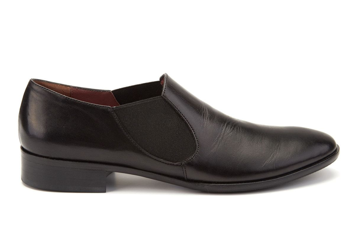 Women's Loafers Apia 2012 Nero