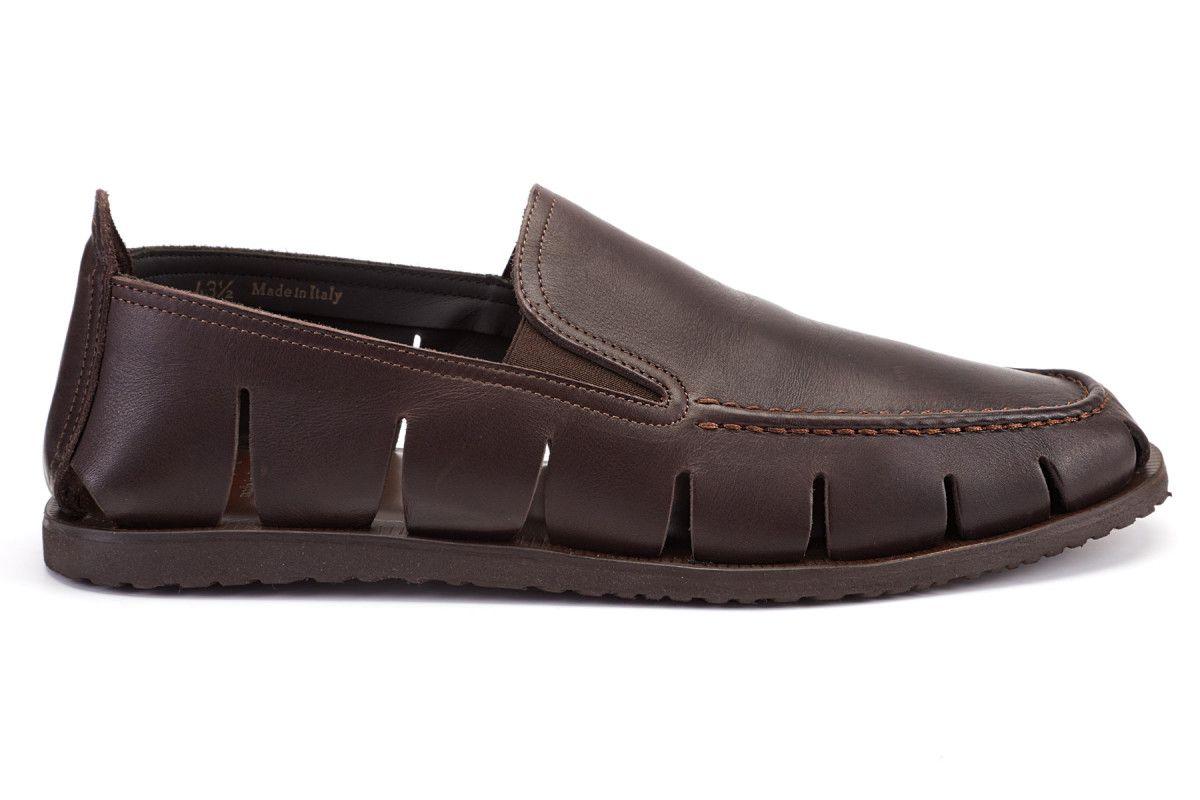 Men's Loafers Apia M6523 T. Moro