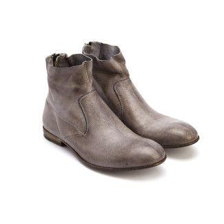 Ankle Boots Antoni C.Grigio-000-012480-20