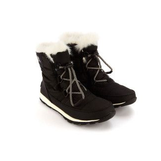 Insulated Boots Youth Whitney Short Lace Blk-001-001305-20
