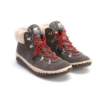 Insulated Boots Youth Oot N About Conquest-001-001680-20