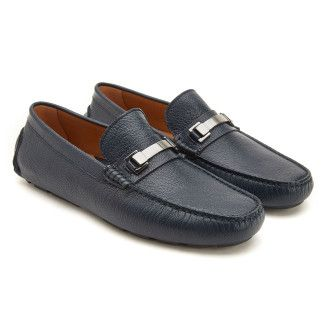 Moccasins Arco Navy-000-012753-20