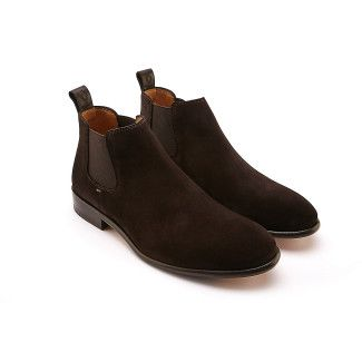 Chelsea Boots Jacek Brown-000-012281-20