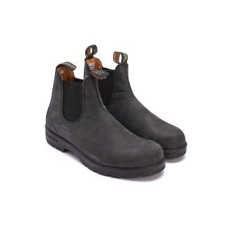 Chelsea Boots 587 Black-001-001582-20