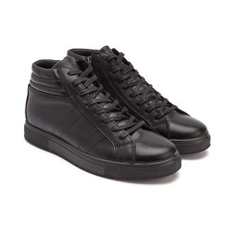 High-top Trainers 4126900 Nero-001-001609-20