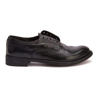 Slip-On Shoes Lexikon 012 Nero-000-012562-20