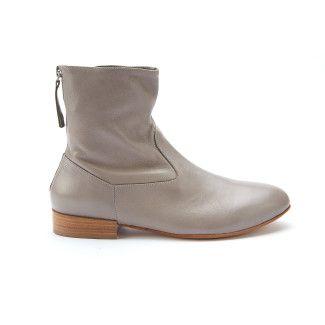 Ankle Boots Tuela Grigio-000-012195-20