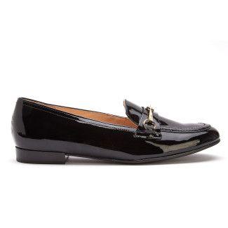 Loafers 8-101214 Schwarz-001-001573-20