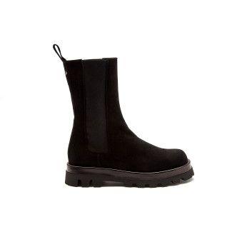 Chelsea Boots New Abra Nero-000-012912-20