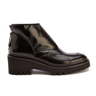 Ankle Boots Valeria 01 Sally Nero-000-012549-20