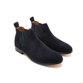 Chelsea Boots Jacek Blue-000-012280-20