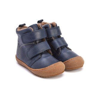 Insulated Boots Bubble VL Cera/Bleu-001-001567-20
