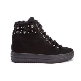 Lace Up Boots 4154100-001-001632-20