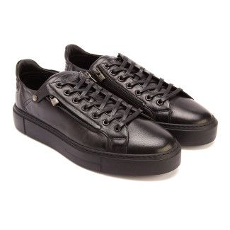 Sneakers FU9579 Nero-000-012556-20