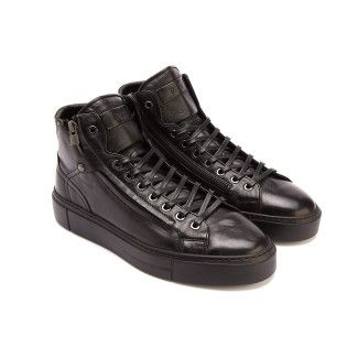 High-top Trainers FU9577 Nero-000-012558-20