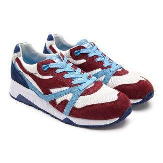 Sneakers N9000 H Dolcevita Italia-001-001881-20