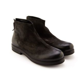 Ankle Boots Aleksander 22 Nero-000-012371-20