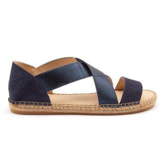 Platform Sandals Parole Marino-000-012171-20