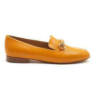 Loafers Clementine Ant.5227 Senape-000-012851-20