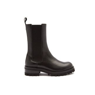 Chelsea Boots Abra Nero-000-012862-20
