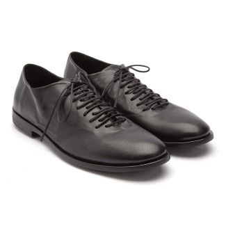 Lace Up Shoes Lukas Go Nero-000-012701-20