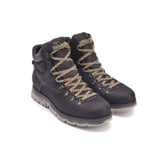 Insulated Boots Atlis Axe Wp-001-001682-20