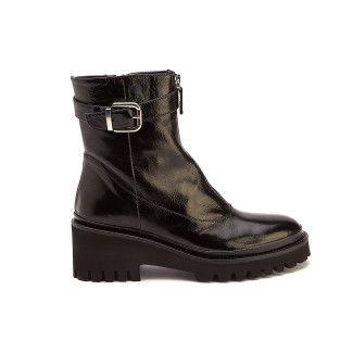 Biker Boots Valeria 03 Sally Nero-000-012551-20