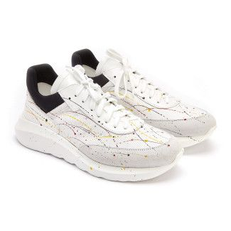 Sneakers Miko Bianco-000-012533-20